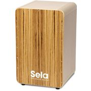 Sela SE004 Quick Assembly Zebrano
