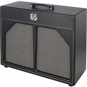 65 Amps The Whiskey 212 Extension Cab