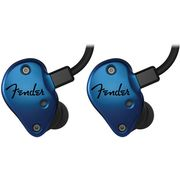 Fender FXA2 Pro Blue IEM B-Stock