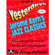 Jamey Aebersold Vol.55 Jerome Kern