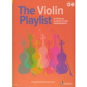 Schott The Violin Playlist