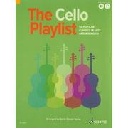 Schott The Cello Playlist