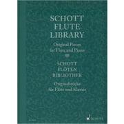 Schott Flute Library