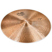 "Paiste 24"" 2002 Black Big Bea B-Stock"