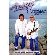Musikverlag Geiger Amigos Santiago Blue