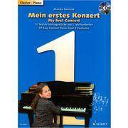 Schott My First Concert Piano