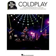 Hal Leonard All Jazzed Up Coldplay