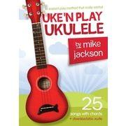 Wise Publications Uke'n Play Ukulele