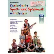 Alfred Music Publishing Kunterbunte Spaß- und Spiel