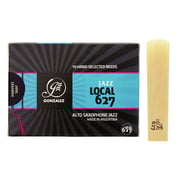 Gonzalez Alto Sax Reed Local 627 2