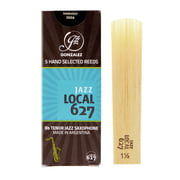Gonzalez Tenor Sax Reed Local 627 2