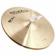 "Istanbul Agop 13"" Mel Lewis Sign.198 B-Stock"
