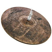 "Zultan 14"" Raw Hi-Hat"