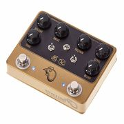 JHS Pedals Steak N Eggs Overdrive Comp.