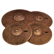 Zultan Raw Cymbal Set B-Stock