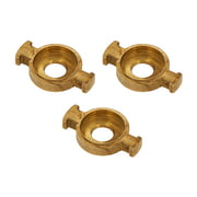 Bach Brass Trumpet Valve Guide Set