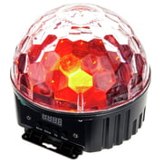 Fun Generation LED Diamond Dome RGBWA B-Stock