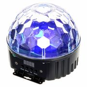 Fun Generation LED Diamond Dome UV