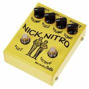SIB Nick Nitro Octave Fuzz B-Stock