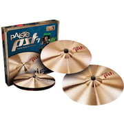 Paiste PST7 Set Rock B-Stock