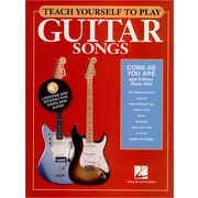 Hal Leonard Teach Yourself To Play Rock