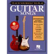 Hal Leonard Teach Yourself To Play Blues