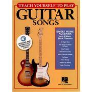Hal Leonard Teach Yourself To Play Sweet