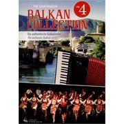 Purzelbaum Verlag Balkan Collection 4