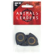 Dunlop Animals as Leaders 0.73 black