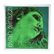 Pirastro Evah Pirazzi G Bass light