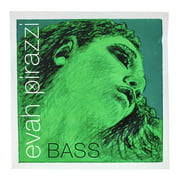 Pirastro Evah Pirazzi high C Bass med.