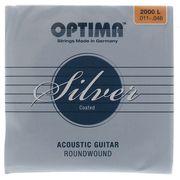 Optima Lenzner Silver Acoustic Light