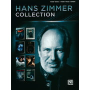 Alfred Music Publishing Hans Zimmer Collection