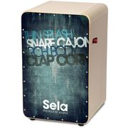 Sela SE 082 Casela Pro Vintage Blue