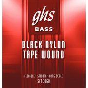 GHS Tapewound Bl.Nylon 5 050/125