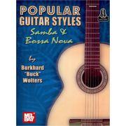 Mel Bay Popular Guitar Styles