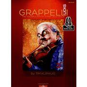 Mel Bay Grapelli Licks - Gypsy Jazz