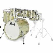 Pearl Reference Pure Silver Sparkle