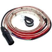 """Drumlite DL-0714D 14"""" LED Stripe Dual"""