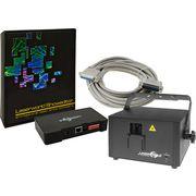 Laserworld Pro-800RGB Bundle