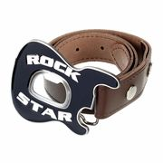 Rockys Belt Rock Star Brown 75-95