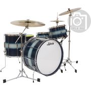 Ludwig Club Date Vint. Pro Beat Blue