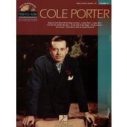 Hal Leonard Piano Play-Along Cole Porter