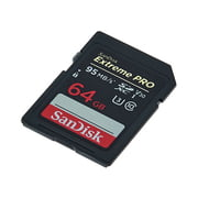 SanDisk SD Extreme Pro 64 GB