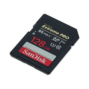 SanDisk SD Extreme Pro 128 GB