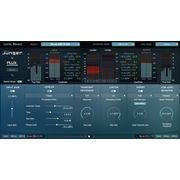 Flux Junger Audio Level Magic 2.0