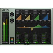 McDSP AE400 Active EQ Native