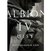 Spitfire Audio Albion - Volume 4 - Uist