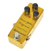 One Control Lemon Yellow Compresso B-Stock