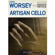 Spitfire Audio PP015 Artisan Cello